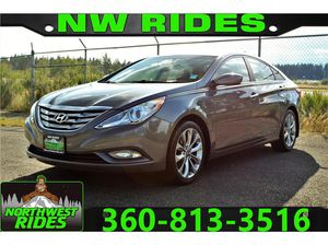 2013 Hyundai Sonata for Sale in Bremerton, WA