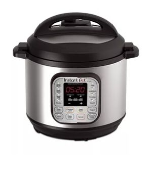 Brand New Instant Pot, Pressure cooker all in one for Sale in San Marino, CA