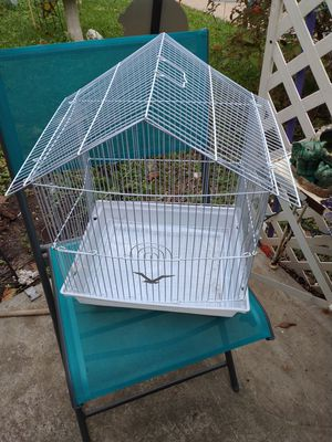 Small bird cage for Sale in Houston, TX