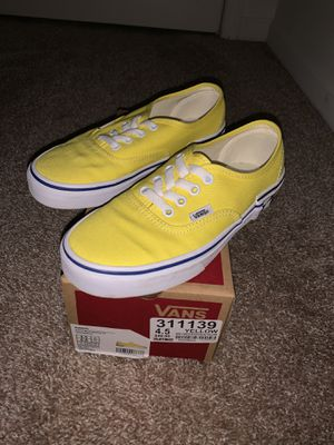 Vans Authentic for Sale in Coram, NY