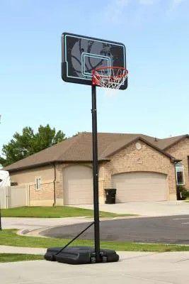 Lifetime adjustable basketball hoop for Sale in Canoga Park, CA