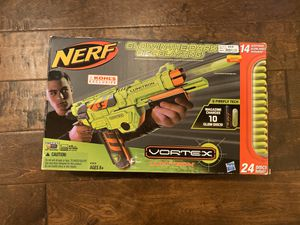 Nerf gun for Sale in Noblesville, IN