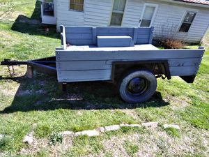 Pull-behind trailer for Sale in Fall Branch, TN