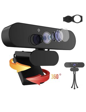HD Webcam (BRAND NEW) (6: stock ) for Sale in Springfield, MA
