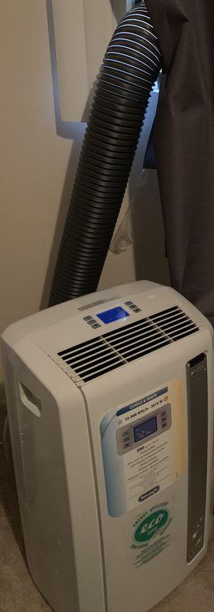 De Longhi 12000 BTU portable Air conditioner, Dehumidifier for Sale in La Mesa, CA