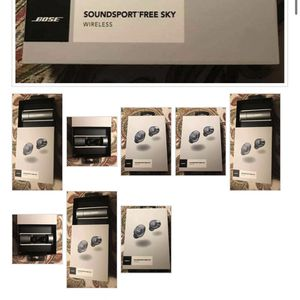 Bose Soundsport Sky Wireless for Sale in Portsmouth, VA