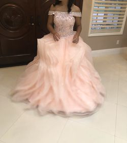 Quinceañera Dress for Sale in Weston,  FL