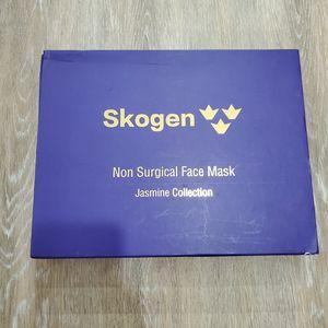 Skogen Beauty Face Masks 12 Pieces for Sale in Spotswood, NJ