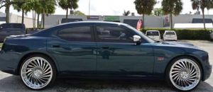 2006 Dodge Charger for Sale in Sacramento, CA