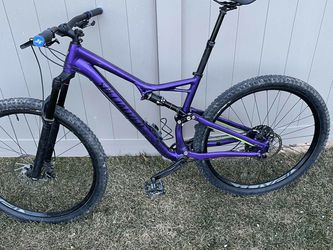 Specialized Stumpjumper FSR Comp 29er Mountain Bike for Sale in Portland,  OR
