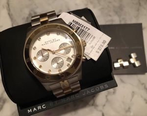 Marc Jacobs Women's Watch Originally $275! for Sale in Pittsburgh, PA