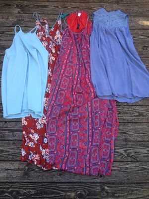 Four women's dresses for Sale in Franklin, TN