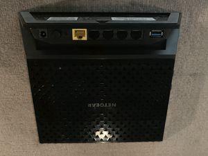 New netgear nighthawk router for Sale in Denver, CO
