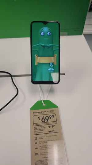 Samsung Galaxy A10e for Sale in Quincy, IL