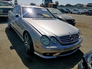 03-06 Mercedes W215 Cl500 Cl55 For parts. Cheap parts for Sale in Rocklin, CA