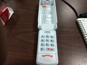 Overhead Door Wireless Keypad(DB) for Sale in Upland, CA