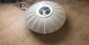 Decorative pendant light for Sale in Hollywood, FL