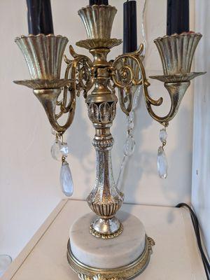 Vintage candelabra for Sale in Parker, CO