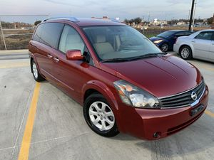 2008 Nissan Quest for Sale in Grand Prairie, TX