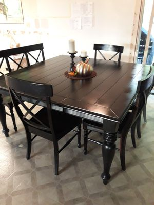 Modern Farmhouse Table for Sale in Vancouver, WA