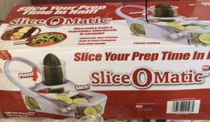 Slice O Matic for Sale in Matawan, NJ