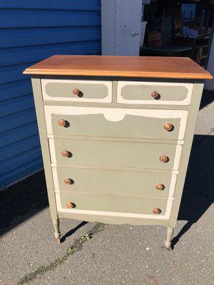 Antique Dresser, Vintage, Bedroom Furniture for Sale in Alameda, CA