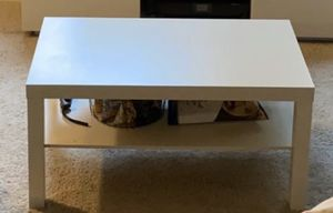Coffee Table Ikea for Sale in Cleveland, OH