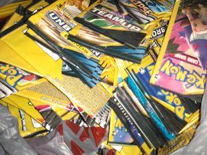 100 packs of Pokemon Mix (LAST ONE) for Sale in Norfolk, VA