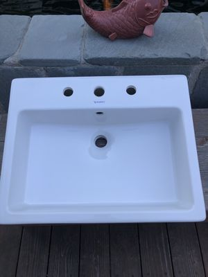 DIRAVIT SINK for Sale in San Bruno, CA
