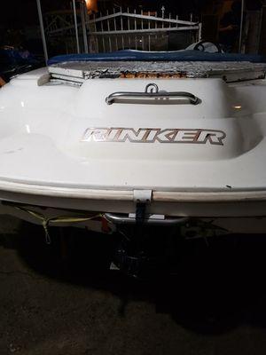 Rinker boat for Sale in Inglewood, CA