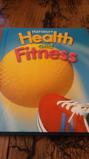 Harcourt Health Grade 3 for Sale in Lynchburg, VA