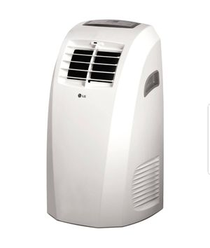 Portable Air Conditioner LG 1015WNR for Sale in Nashville, TN