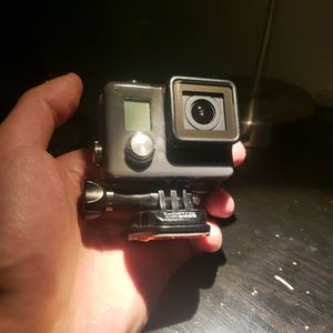 GO PRO HERO+ WIFI ENABLED for Sale in Huntington, NY