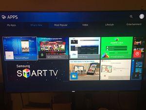 "Samsung 60"" 4K SUHD TV for Sale in Boynton Beach, FL"