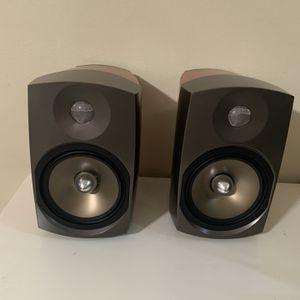 Paradigm Signature S1 Shelf Speakers for Sale in West Palm Beach, FL