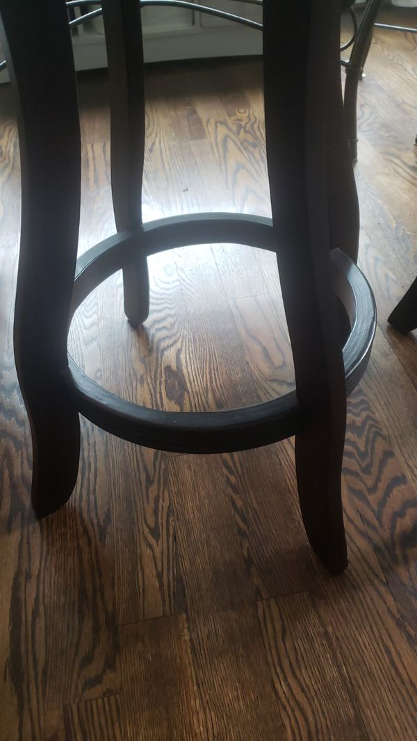 American Heritage Bar Height Bar Stools
