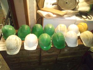 Hardhats for Sale in Winslow, AR