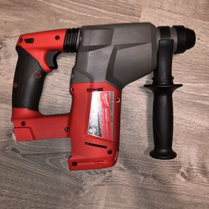 Milwaukee M18 Fuel 18- Volt Lithium Ion Brushless Cordless 1 Inch for Sale in Chicago, IL