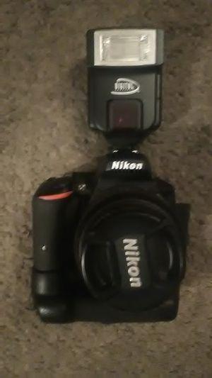 Nikon D5500 digital camera for Sale in Las Vegas, NV