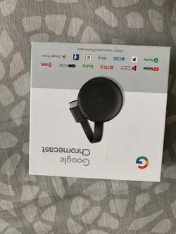 Google chromecast for Sale in Woodbridge,  VA