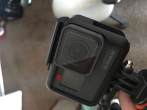 Go pro hero 5 for Sale in San Diego, CA