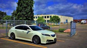 great body shape 2009 Acura  for Sale in Oakland, CA