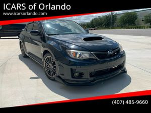 2011 Subaru Impreza Sedan WRX for Sale in Ocoee, FL