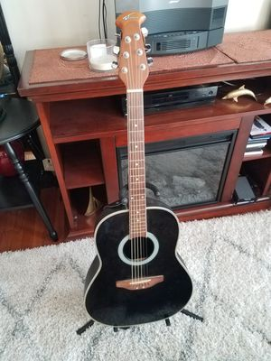 Ovation Applause acoustic guitar for Sale in Rockville, MD