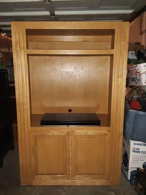 Cabinet shelves $80 for Sale in Modesto, CA