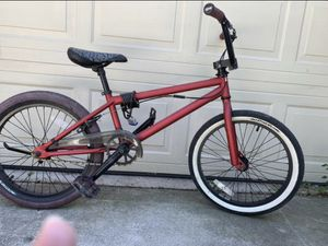 BMX Bike for Sale in Melvindale, MI