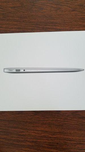 Apple MacBook Air 13 for Sale in Tampa, FL