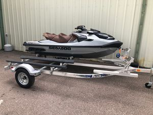 2018 Sea-Doo for Sale in St. Petersburg, FL