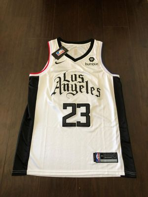 Clippers Lou Williams jerseys for Sale in Ontario, CA