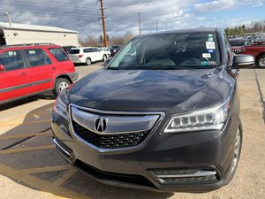 2014 Acura MDX SH-AWD AWD for Sale in Hazleton, PA